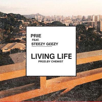 prie-living-life