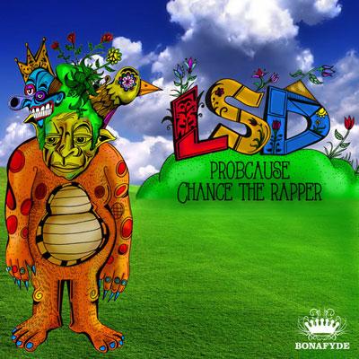 LSD  Cover