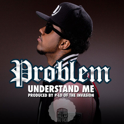 Understand Me Cover