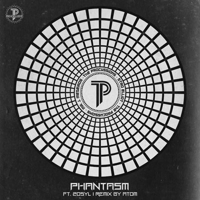 Phantasm (Atom Remix) Cover