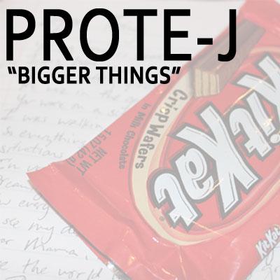 Bigger Things Promo Photo