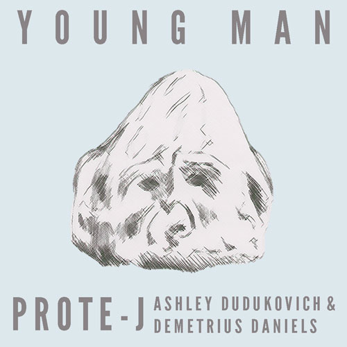 Young Man Cover
