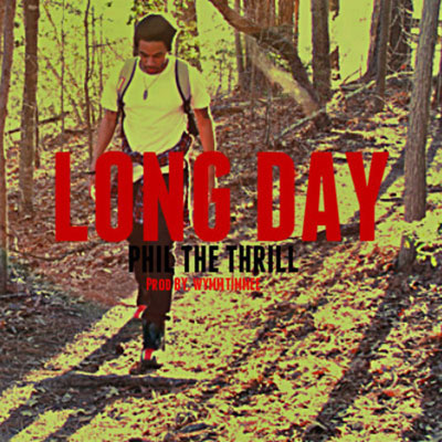 Long Day Cover