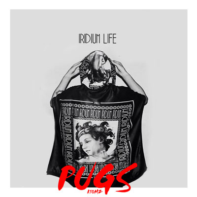 #IridiumLife Cover