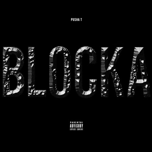 Blocka Cover