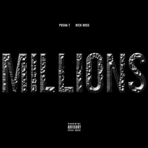 Millions Promo Photo