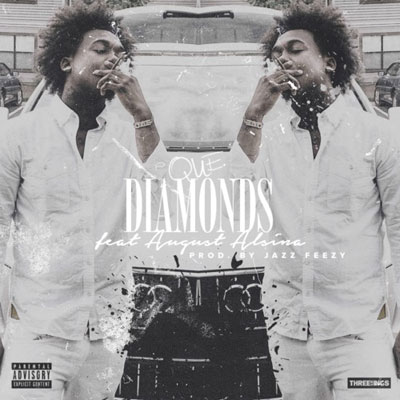 que-diamonds