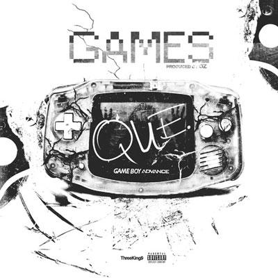 que-games