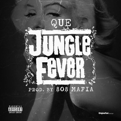 Jungle Fever Cover