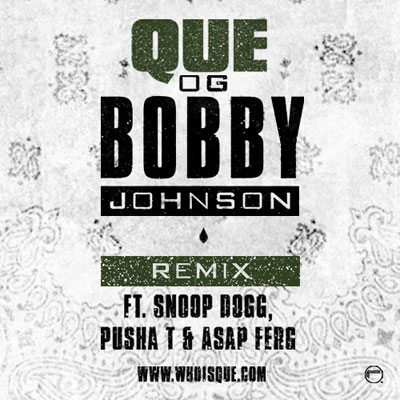 OG Bobby Johnson (Remix) Cover