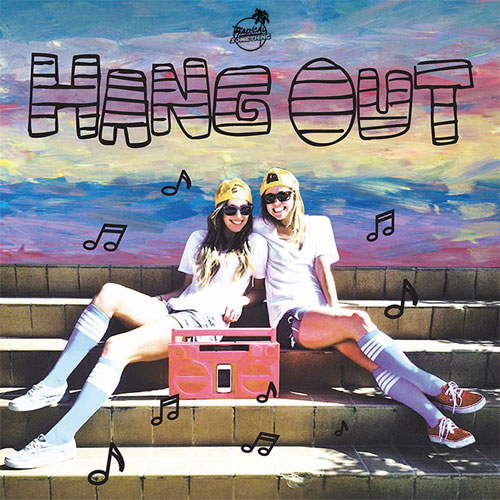 Hang Out Cover