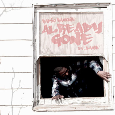 Already Gone Cover
