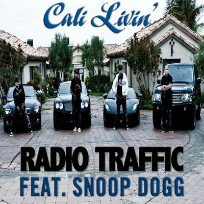 Cali Livin Cover