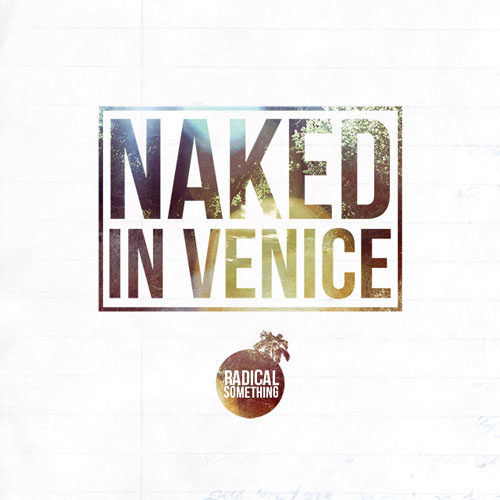 Naked in Venice Cover