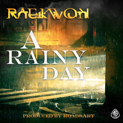 A Rainy Day Cover