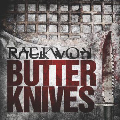 Butter Knives Cover