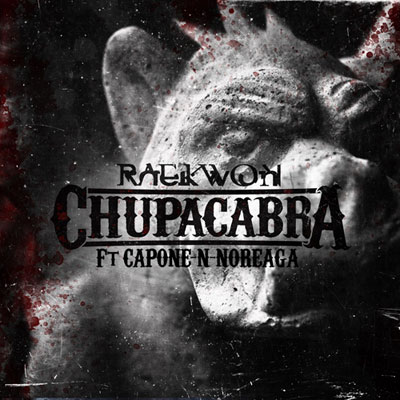 Chupacabra Cover