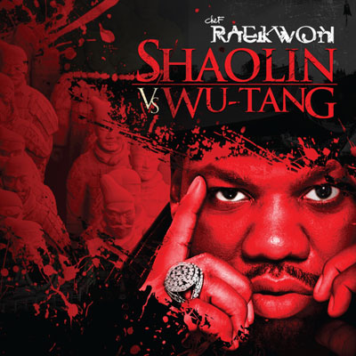 Shaolin vs. Wu-Tang Cover