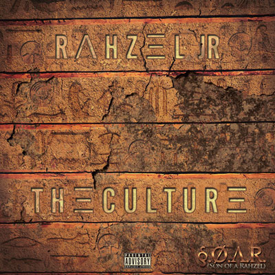 The Culture Cover