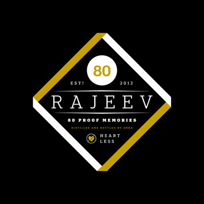 rajeev-blackout