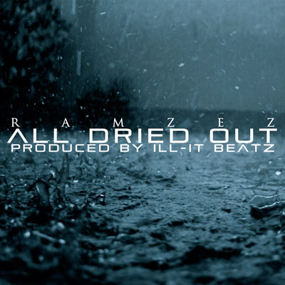 All Dried Out Cover