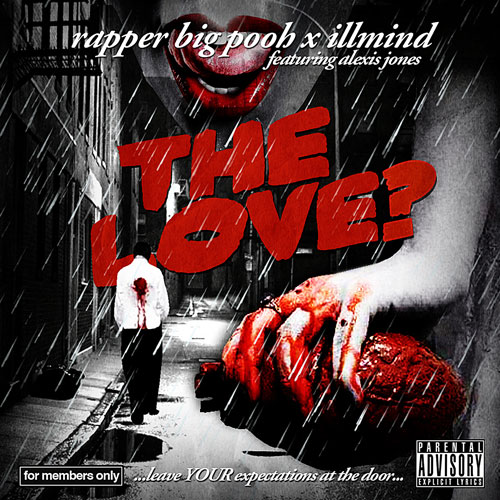 The Love? Cover
