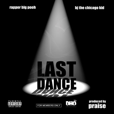 Last Dance Cover