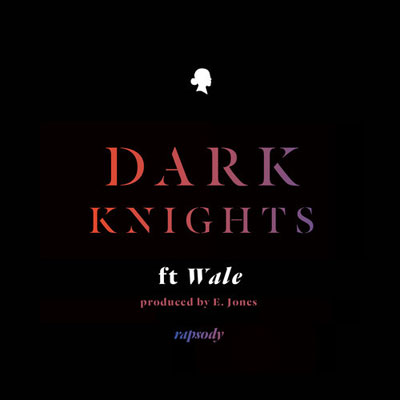 Dark Knights  Cover