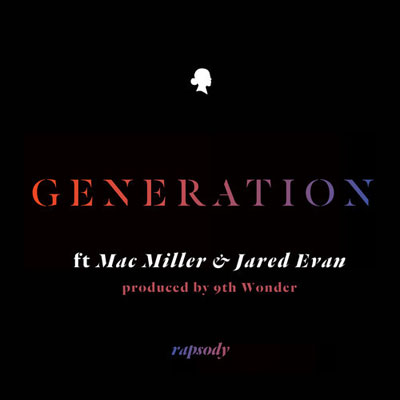 Generation  Cover