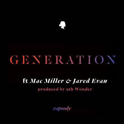 rapsody-generation