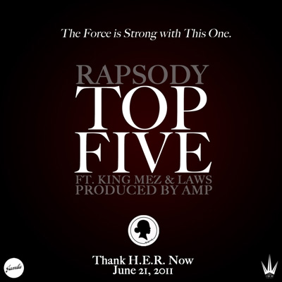 Top Five Cover