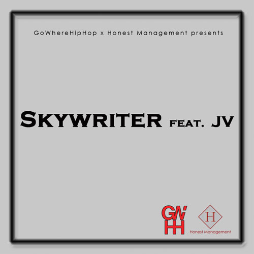 Skywriter Cover