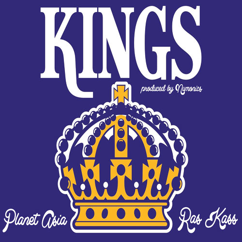 Kings Cover