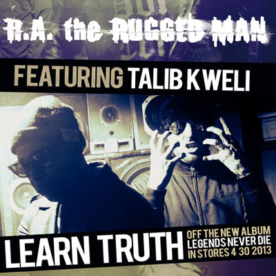 Learn Truth Cover