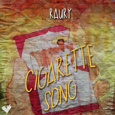 Cigarette Song Promo Photo
