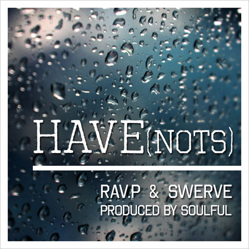 Have(nots) Cover