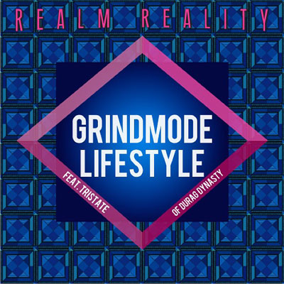 #GrindmodeLife$tyle Cover