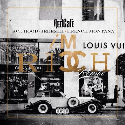 Im Rich (Remix) Cover