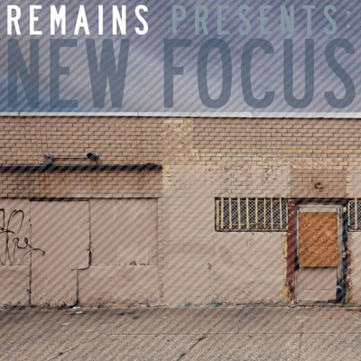 New Focus Cover