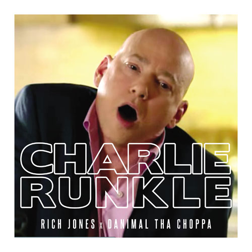 Charlie Runkle Cover