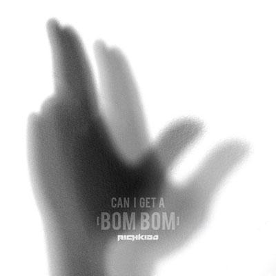 Can I Get A [Bom Bom] Cover