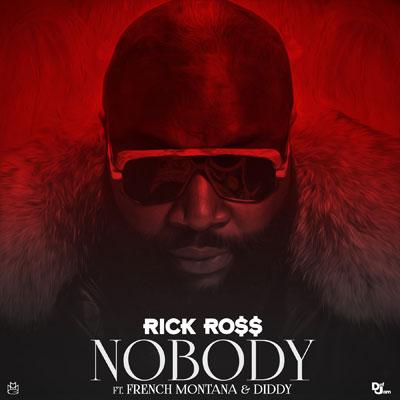 Nobody Cover