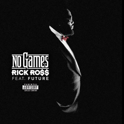 No Games Cover