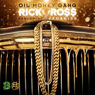 Oil Money Gang Cover