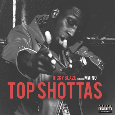 Top Shottas Cover