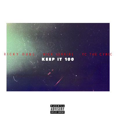 Keep It 100 Cover