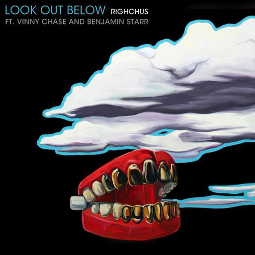 Look Out Below Promo Photo