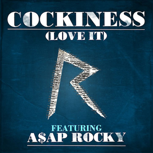 Cockiness (Love It) (Remix) Cover