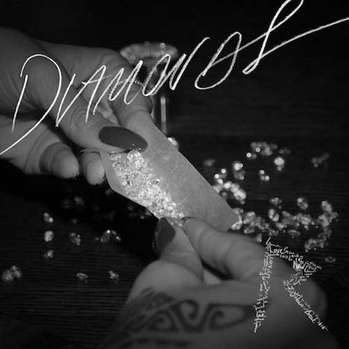 Diamonds Promo Photo
