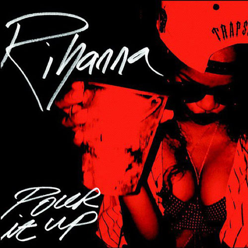 Pour It Up Cover